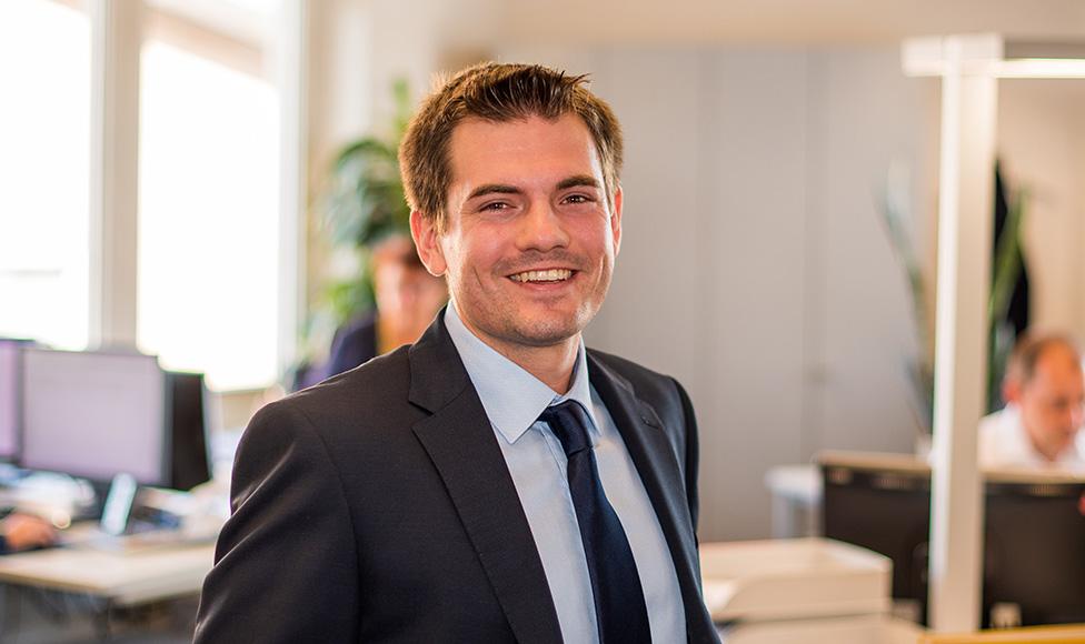 Dr. Jens Schellenberger