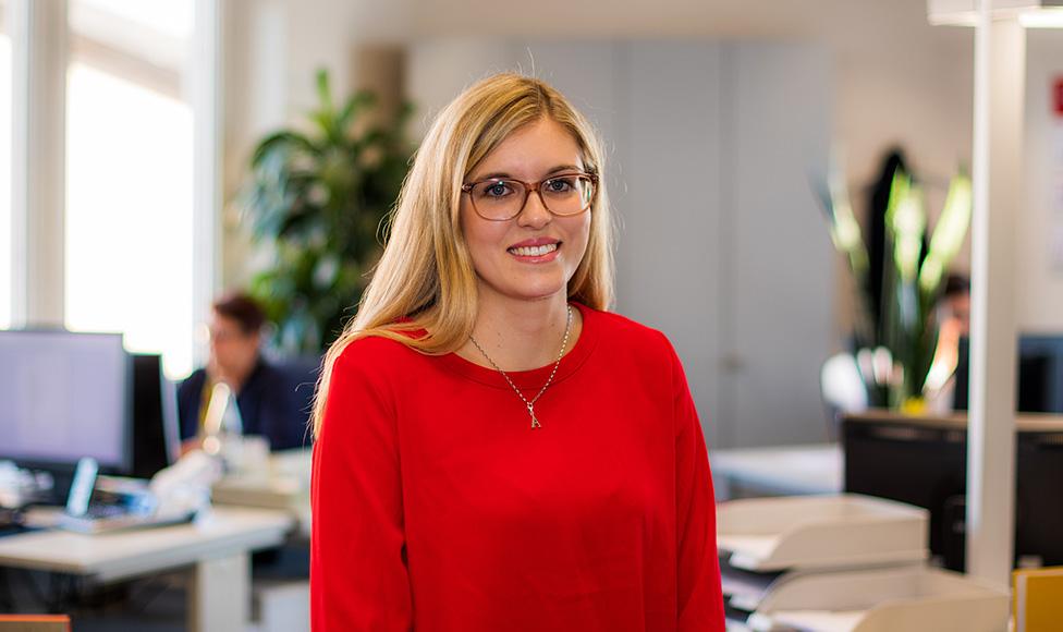 Larissa Böhle