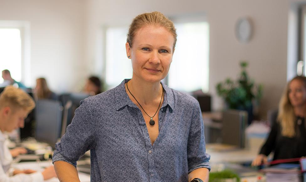 Verena Buchholz