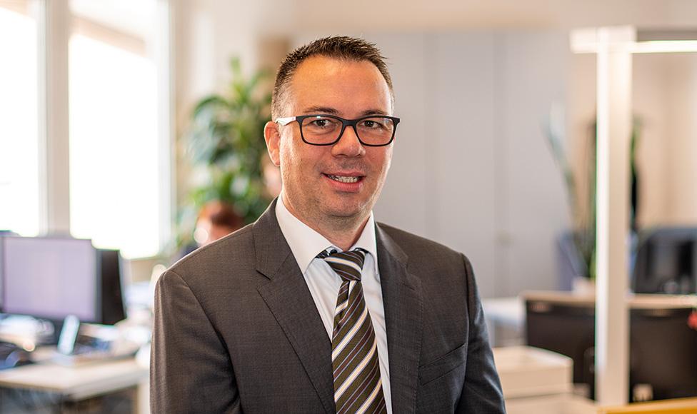 Markus Hodapp